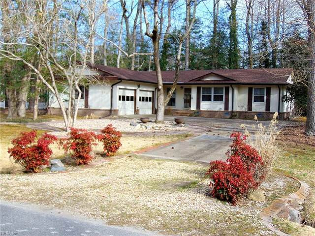 148 The Maine, James City County, VA 23185 (#10366173) :: Abbitt Realty Co.