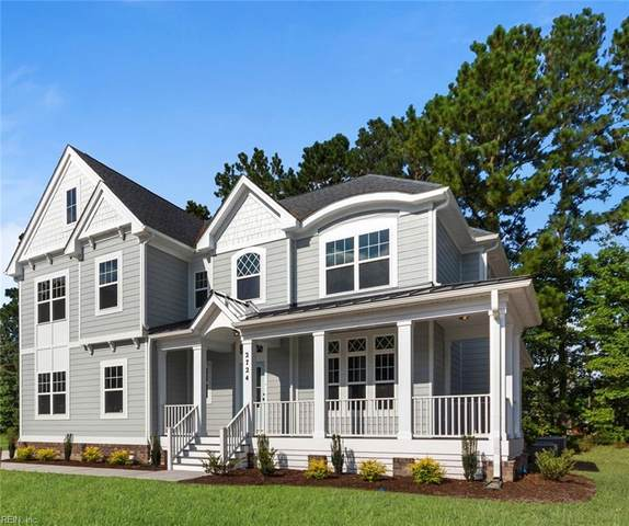 2768 Ashby's Bridge Ct, Virginia Beach, VA 23456 (#10366183) :: Atlantic Sotheby's International Realty