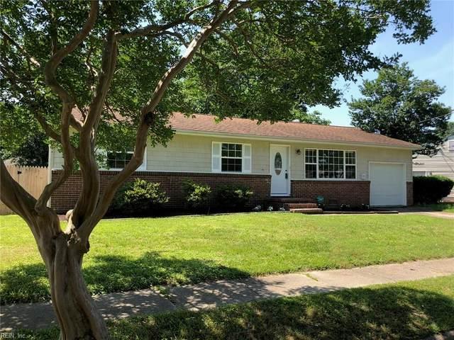 4805 Dolphin Ave, Norfolk, VA 23513 (#10366184) :: Community Partner Group