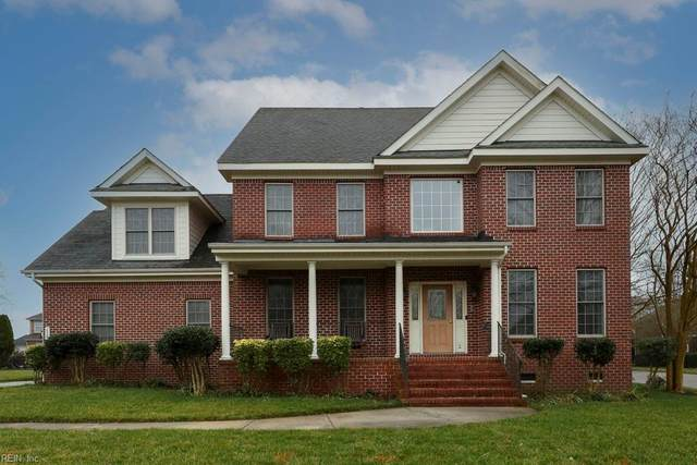 1501 Trajan Rch, Chesapeake, VA 23322 (#10366189) :: Abbitt Realty Co.