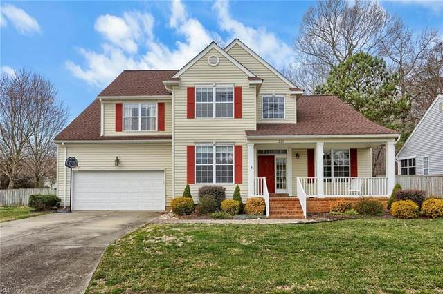 220 Kings Pointe Xing, York County, VA 23693 (#10366194) :: Berkshire Hathaway HomeServices Towne Realty