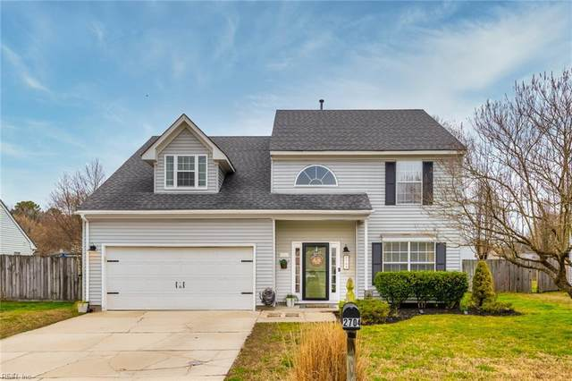 2704 Sawyers Arch, Chesapeake, VA 23323 (#10366196) :: Crescas Real Estate