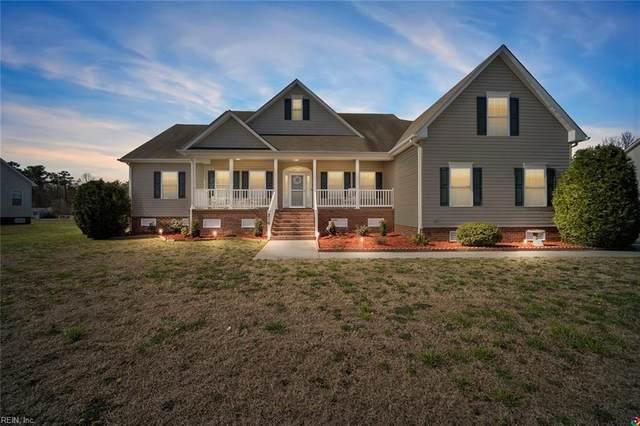 216 Mcpherson Rd, Camden County, NC 27976 (#10366206) :: Atkinson Realty
