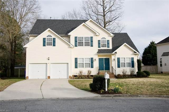 302 Ginkgo Ct, Suffolk, VA 23435 (#10366230) :: Atlantic Sotheby's International Realty