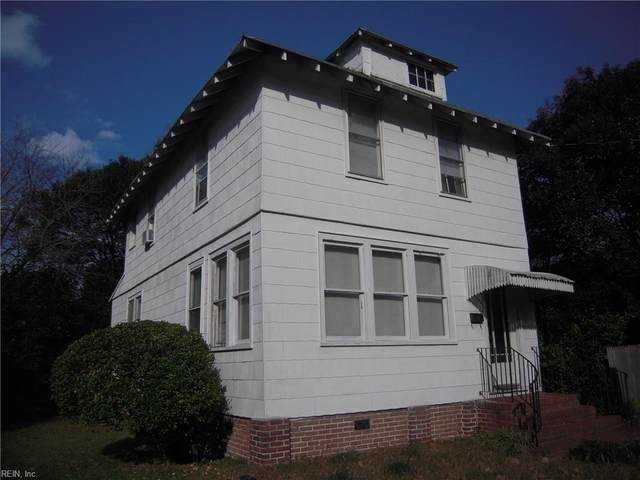 2723 Saint Mihiel Ave, Norfolk, VA 23509 (#10366255) :: The Bell Tower Real Estate Team