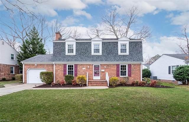 731 Prescott Cir, Newport News, VA 23602 (#10366260) :: Crescas Real Estate