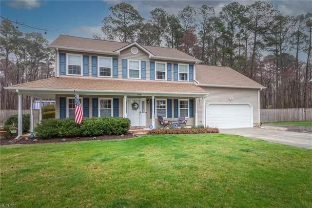 1316 Boardwalk Way, Virginia Beach, VA 23451 (#10366267) :: Crescas Real Estate