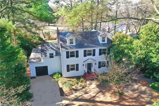 1389 Emory Pl, Norfolk, VA 23509 (#10366276) :: Abbitt Realty Co.