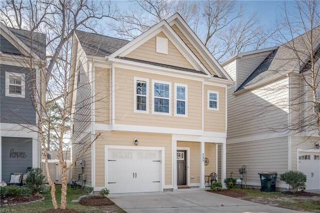 225 Floridays Way, Virginia Beach, VA 23452 (#10366291) :: Abbitt Realty Co.