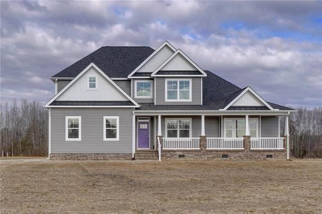 3AC Godwin Blvd, Suffolk, VA 23434 (#10366296) :: Rocket Real Estate