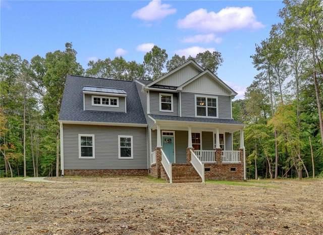 3.01AC Godwin Blvd, Suffolk, VA 23434 (#10366313) :: Rocket Real Estate