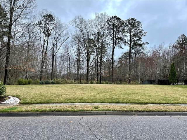 723 Forest Glade Dr, Chesapeake, VA 23322 (#10366325) :: Abbitt Realty Co.