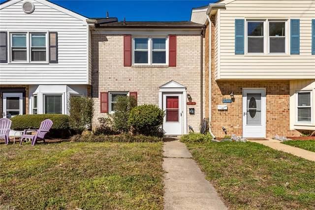 2252 Chadwick Dr, Virginia Beach, VA 23454 (#10366331) :: Berkshire Hathaway HomeServices Towne Realty