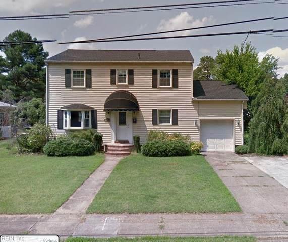 518 Butterworth St, Norfolk, VA 23505 (#10366335) :: Abbitt Realty Co.