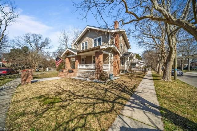 1618 Saint Denis Ave, Norfolk, VA 23509 (#10366340) :: Berkshire Hathaway HomeServices Towne Realty
