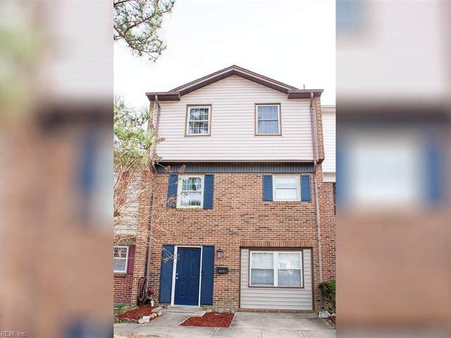 5521 New Colony Dr, Virginia Beach, VA 23464 (#10366344) :: Berkshire Hathaway HomeServices Towne Realty