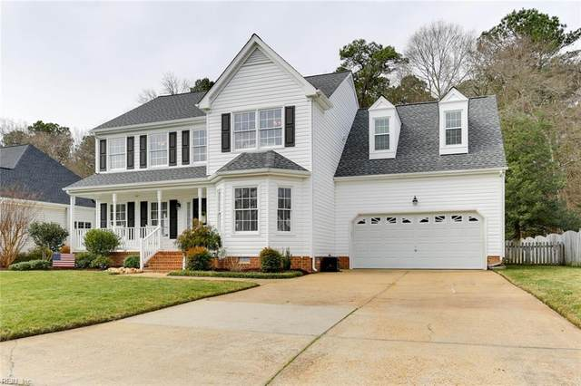 211 Sommerville Way, York County, VA 23696 (#10366356) :: Berkshire Hathaway HomeServices Towne Realty