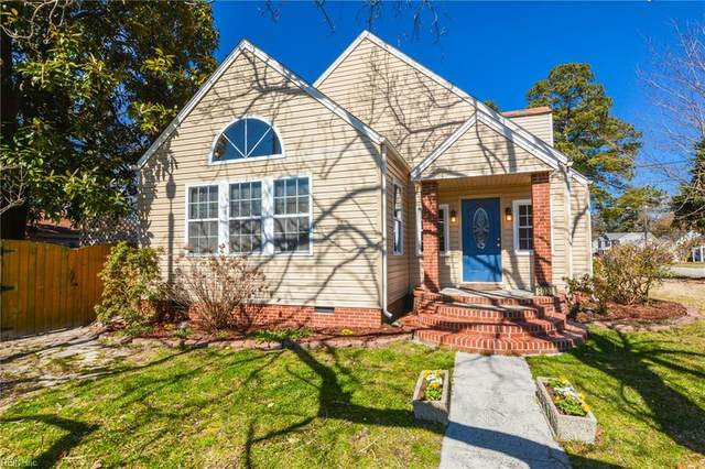 8031 E Glen Rd, Norfolk, VA 23505 (#10366360) :: Berkshire Hathaway HomeServices Towne Realty