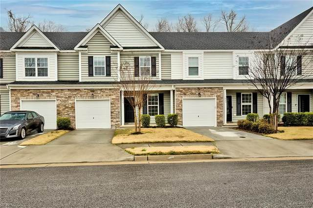 3023 Frederick St, Suffolk, VA 23435 (#10366375) :: Crescas Real Estate