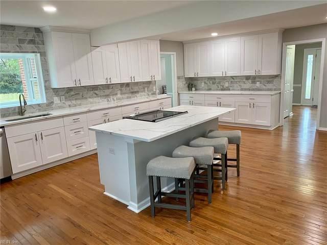 1500 Hidden Cv, Virginia Beach, VA 23454 (#10366379) :: The Bell Tower Real Estate Team
