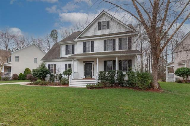 23117 Harbor Towne Dr, Isle of Wight County, VA 23314 (#10366388) :: The Bell Tower Real Estate Team