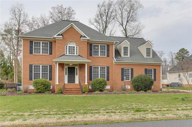 211 Kinnakeet Rn, York County, VA 23693 (#10366392) :: Atlantic Sotheby's International Realty