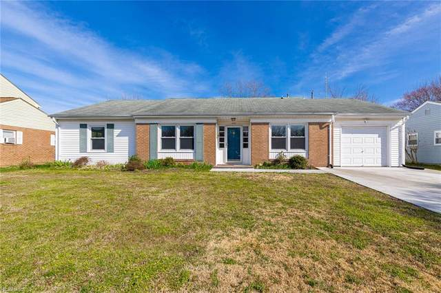 652 Liberty Bell Rd, Virginia Beach, VA 23462 (#10366395) :: Crescas Real Estate