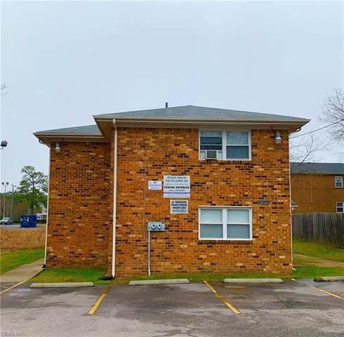 708 Lesner Ave, Norfolk, VA 23518 (#10366410) :: Austin James Realty LLC