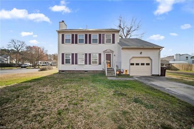 2244 Locks Landing Cres, Chesapeake, VA 23323 (#10366421) :: Encompass Real Estate Solutions