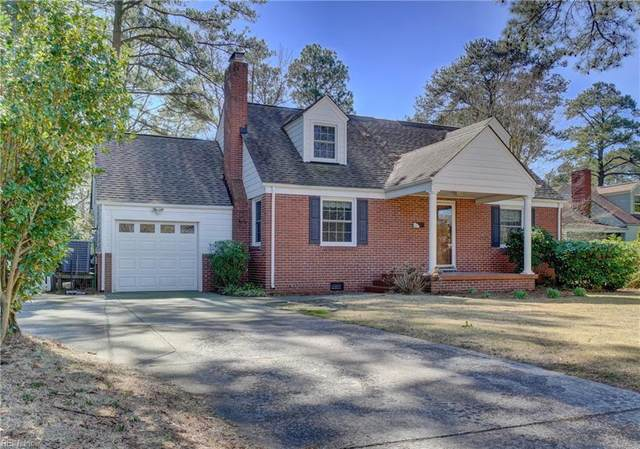 115 S Ridgeley Rd, Norfolk, VA 23505 (#10366431) :: Tom Milan Team