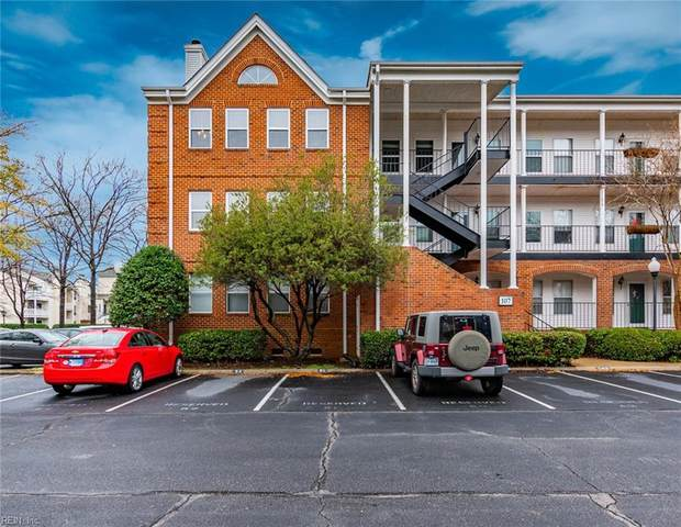 107 Westover Ave #201, Norfolk, VA 23507 (#10366434) :: The Bell Tower Real Estate Team