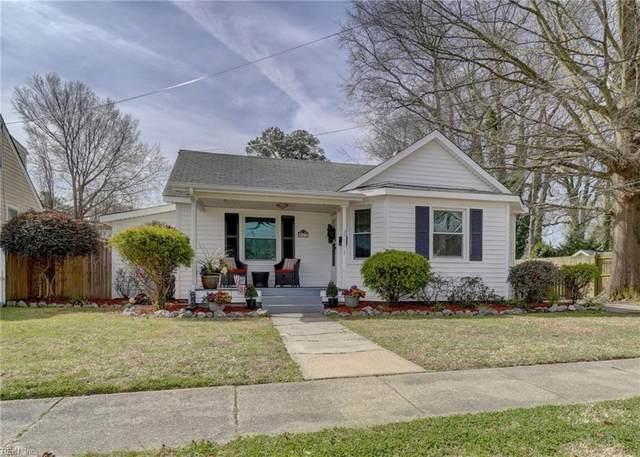 853 Marvin Ave, Norfolk, VA 23518 (MLS #10366441) :: AtCoastal Realty
