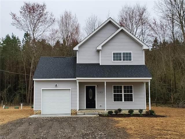 8998 Corinth Chapel Rd, Suffolk, VA 23437 (#10366446) :: Crescas Real Estate