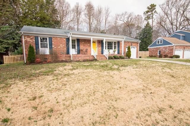 214 Bolivar Dr, York County, VA 23692 (#10366448) :: Encompass Real Estate Solutions