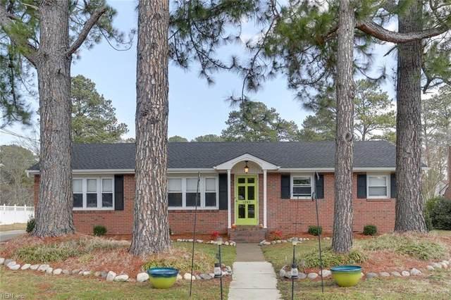 1249 N River Dr, Chesapeake, VA 23323 (#10366450) :: Berkshire Hathaway HomeServices Towne Realty