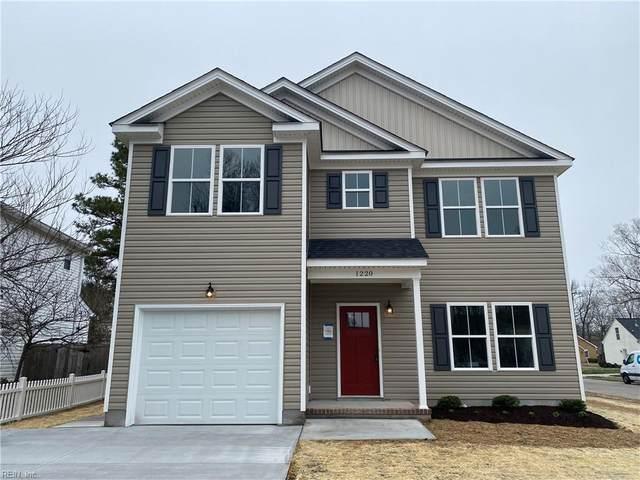 1220 New Born Ct, Chesapeake, VA 23322 (#10366468) :: Berkshire Hathaway HomeServices Towne Realty