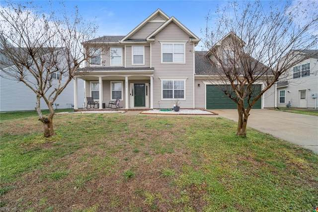6302 Cheshire Dr, Suffolk, VA 23435 (#10366478) :: The Bell Tower Real Estate Team
