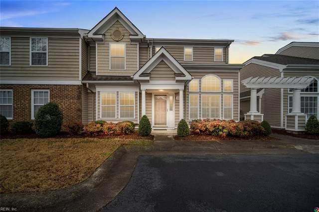 5229 Spring Cove Way, Virginia Beach, VA 23464 (#10366501) :: Team L'Hoste Real Estate