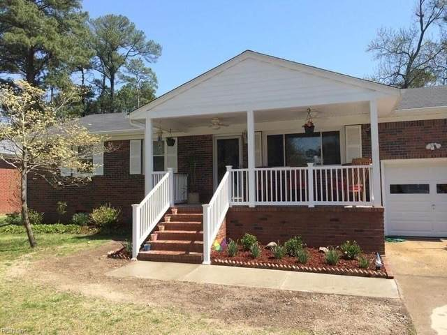 118 S Gum Ave, Virginia Beach, VA 23452 (#10366512) :: Abbitt Realty Co.