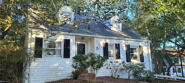4407 Lee Ave, Virginia Beach, VA 23455 (MLS #10366520) :: AtCoastal Realty