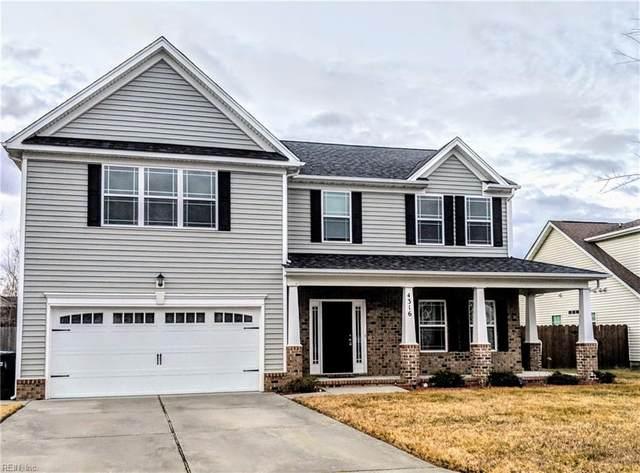 4316 Faith Ct, Virginia Beach, VA 23456 (#10366532) :: Berkshire Hathaway HomeServices Towne Realty