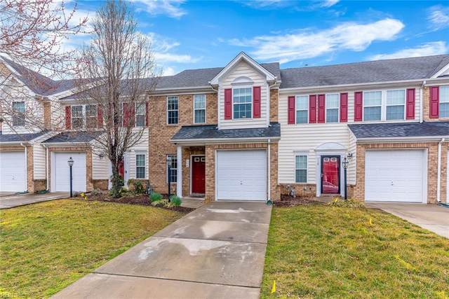 114 Alanna Ct, York County, VA 23692 (#10366548) :: Berkshire Hathaway HomeServices Towne Realty