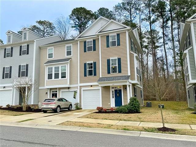 James City County, VA 23188 :: Crescas Real Estate