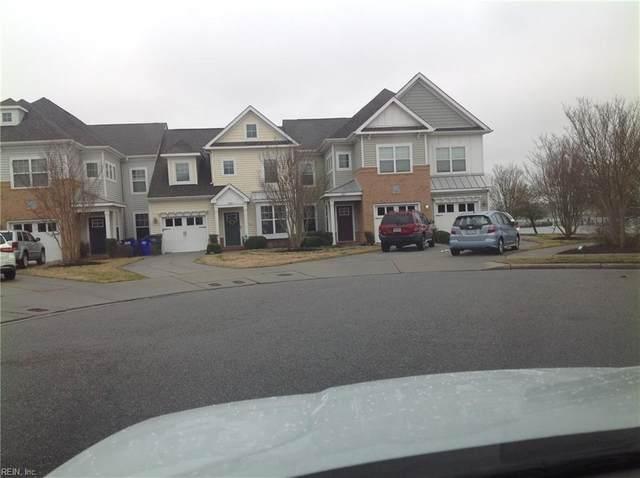 4021 Harbor Walk Ave, Norfolk, VA 23518 (#10366563) :: The Bell Tower Real Estate Team