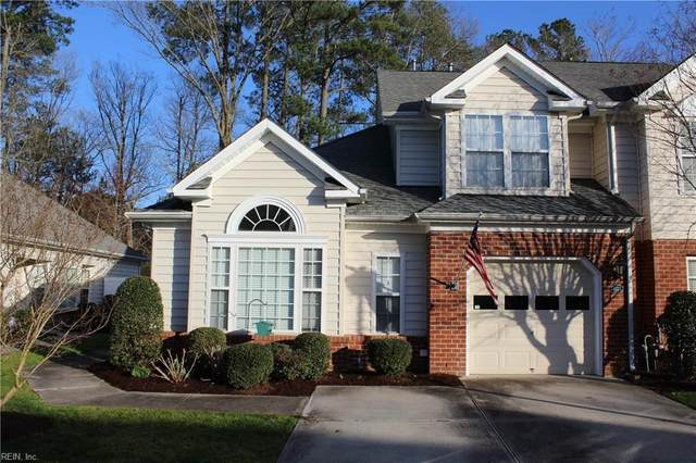 4621 Carriage Dr, Virginia Beach, VA 23462 (#10366565) :: Berkshire Hathaway HomeServices Towne Realty
