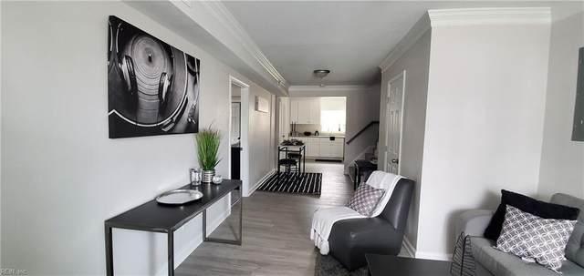 113 Patterson Ave, Hampton, VA 23669 (#10366567) :: Crescas Real Estate