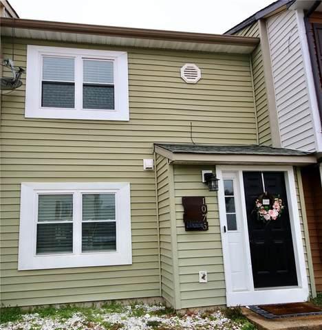 1075 Commonwealth Pl, Virginia Beach, VA 23464 (#10366574) :: Berkshire Hathaway HomeServices Towne Realty