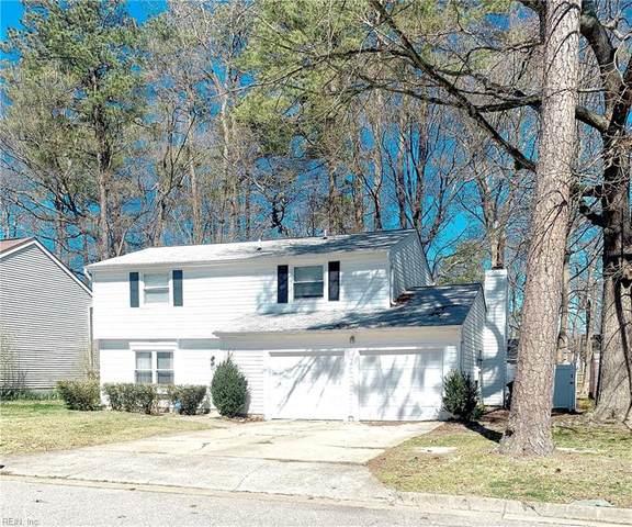 475 Ashton Green Blvd, Newport News, VA 23608 (#10366581) :: Crescas Real Estate
