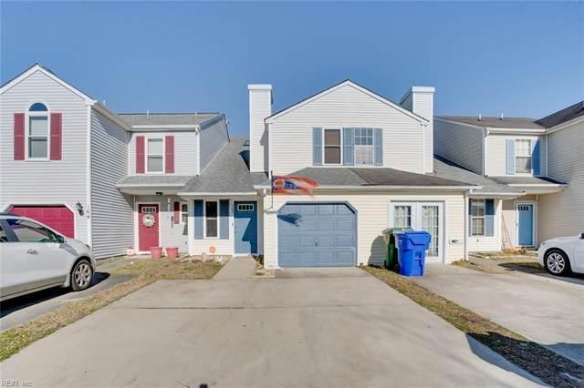 162 Wexford Dr E, Suffolk, VA 23434 (#10366584) :: Team L'Hoste Real Estate