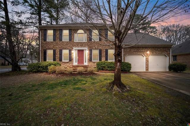 601 Piping Rock Dr, Chesapeake, VA 23322 (#10366591) :: The Bell Tower Real Estate Team